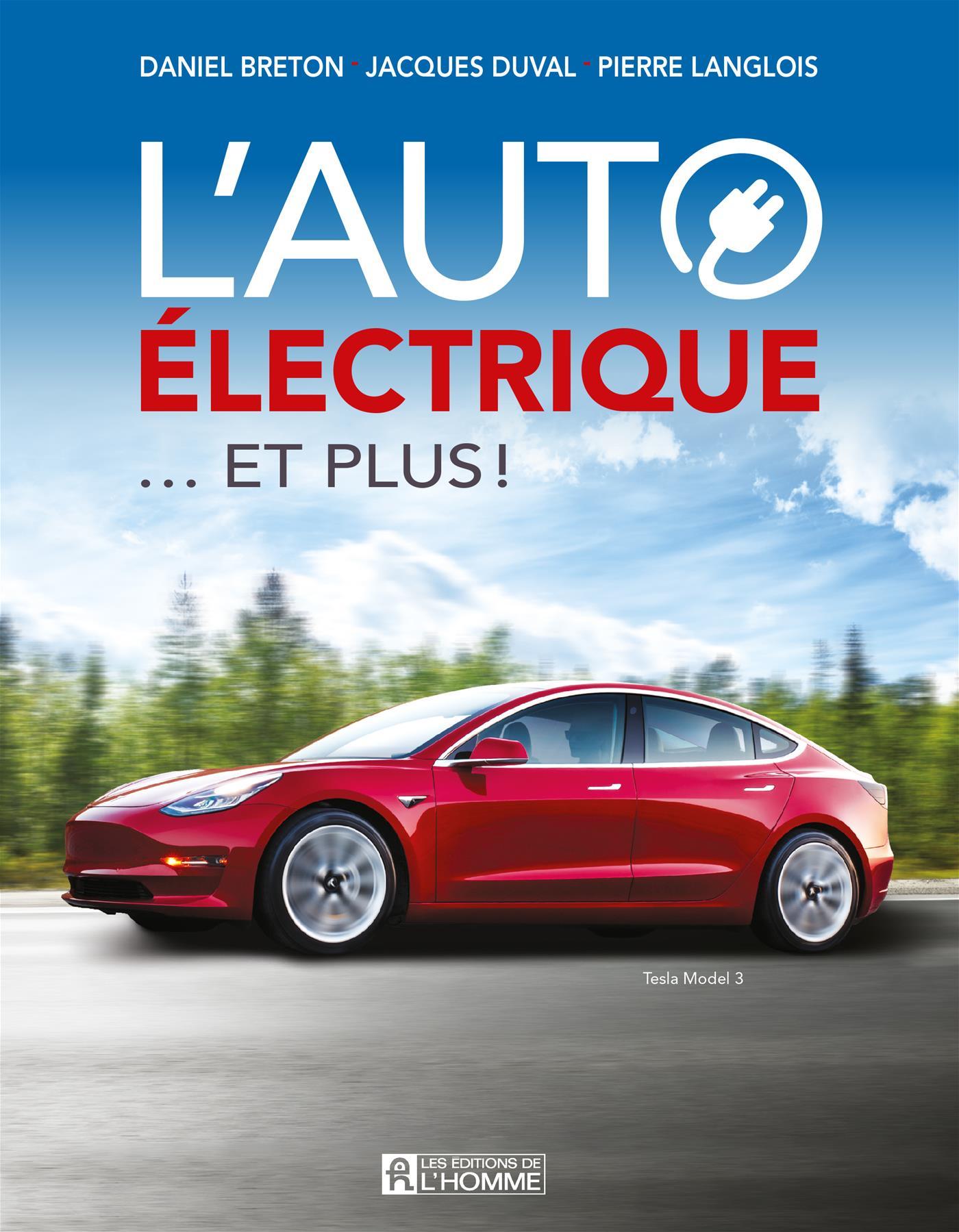 L'auto électrique