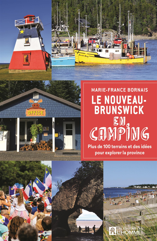 Nouveau-Brunswick en camping