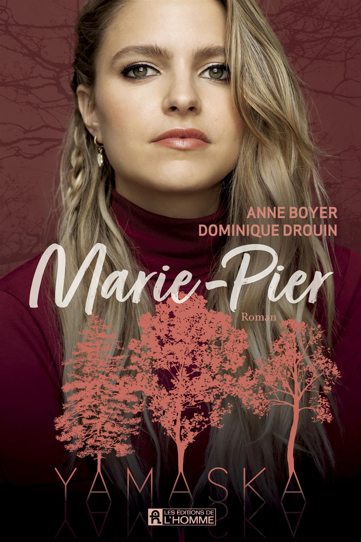 Marie-Pier