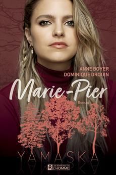 Marie-Pier - Yamaska