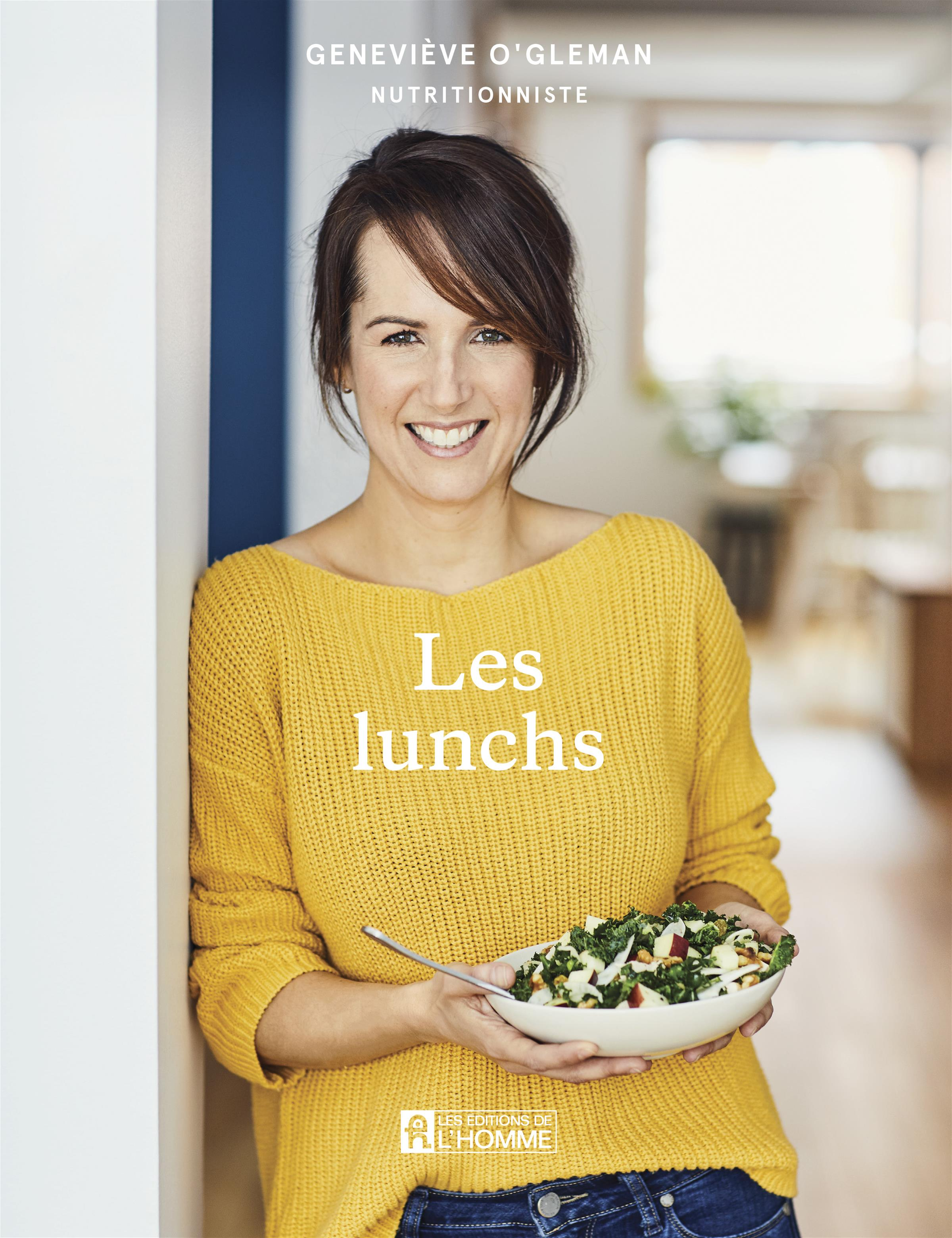 Cover image (Les Lunchs)