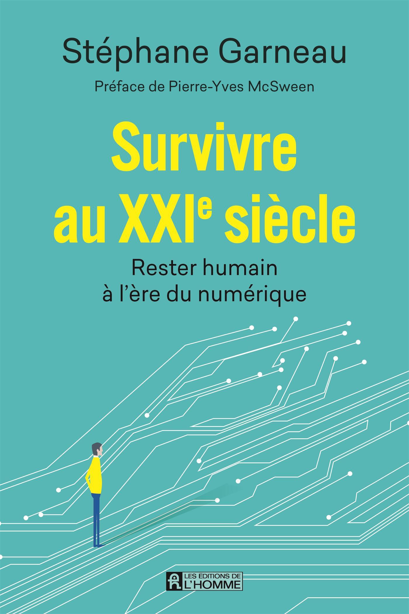 Survivre au XXIe siècle