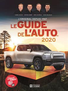 Guide de l'auto 2020
