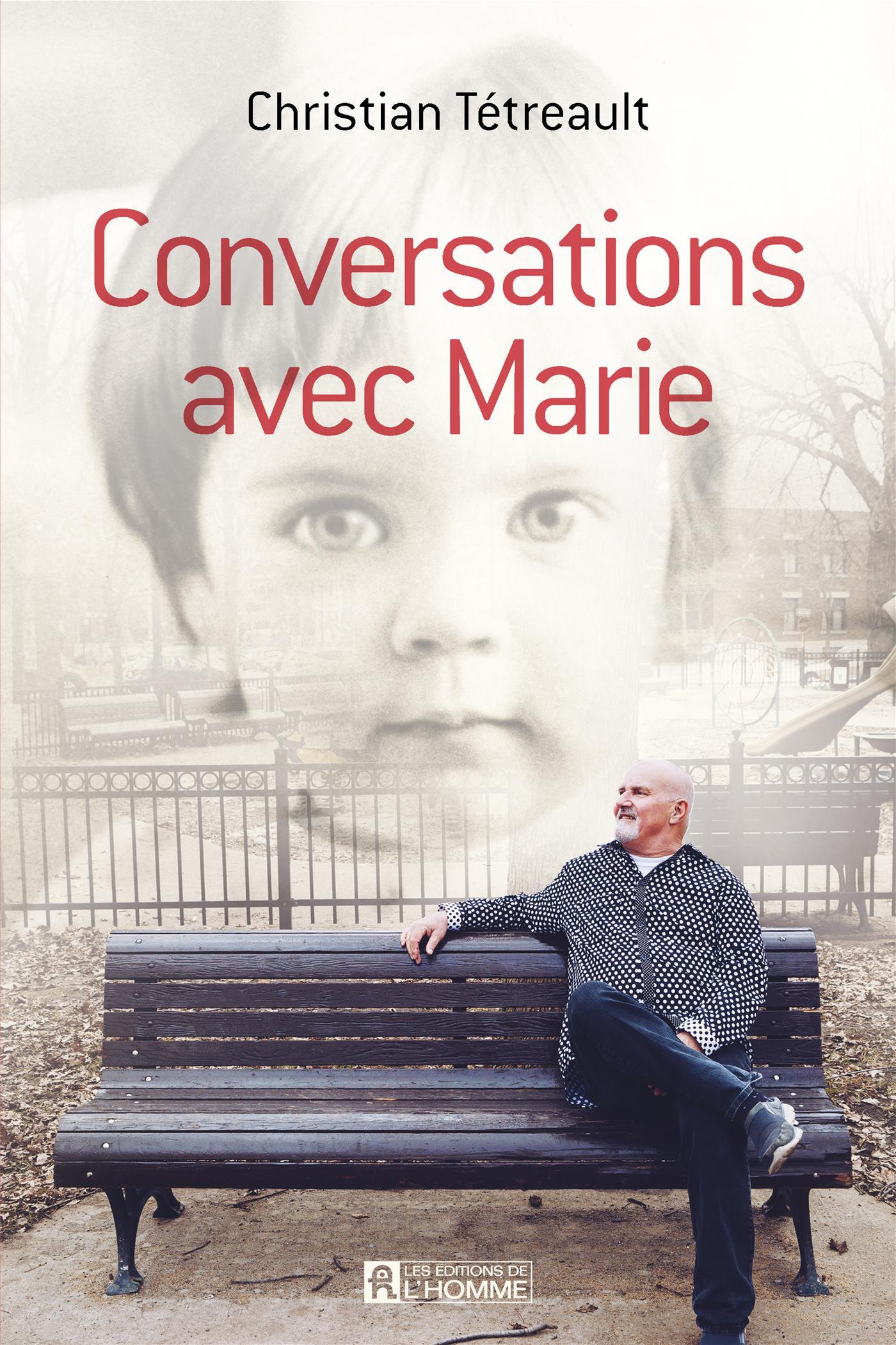 Conversations avec Marie