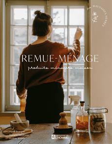 Remue-ménage - Produits ménagers maison