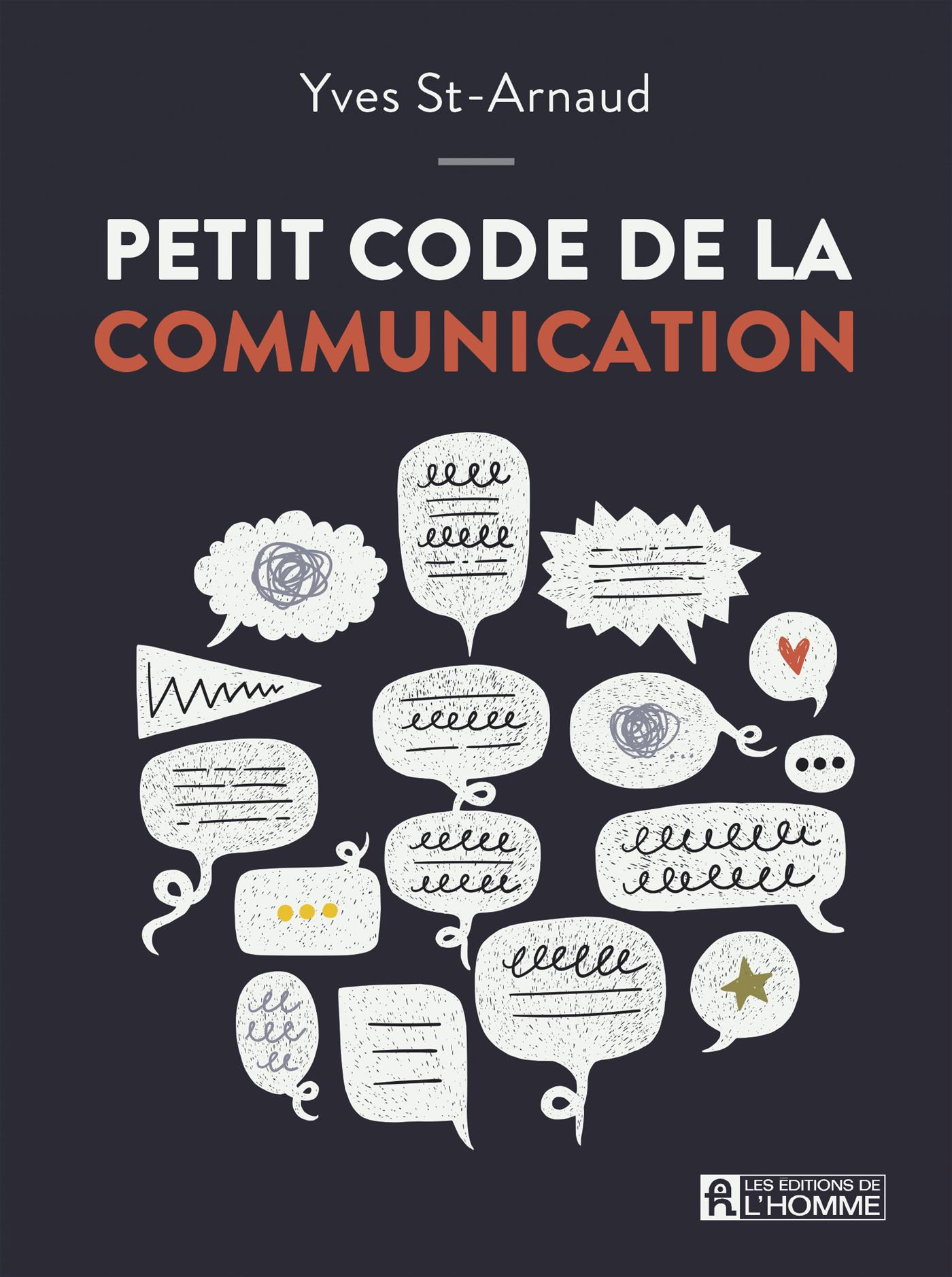 Petit code de la communication (NE)