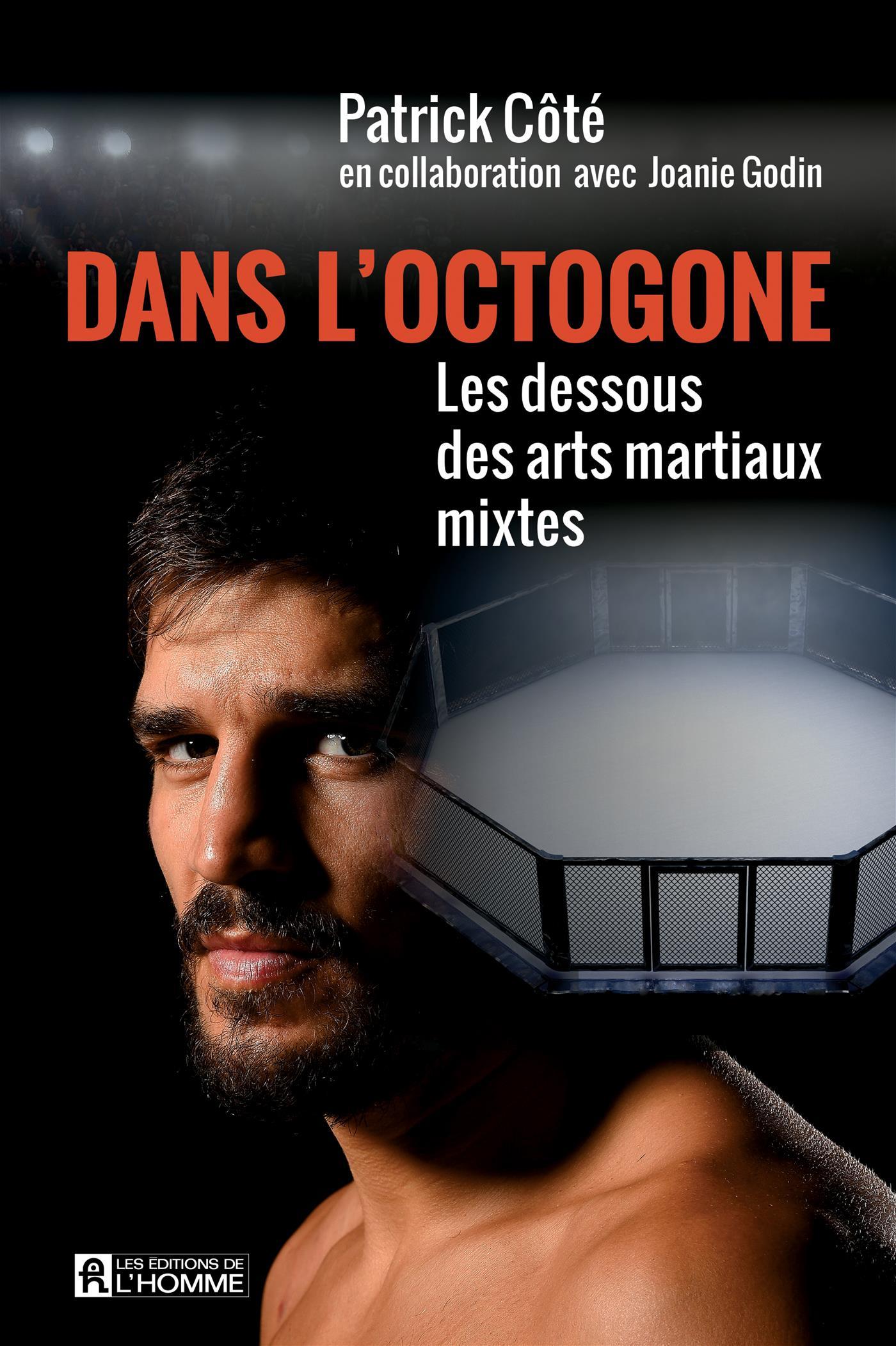Cover image (Dans l'octogone)