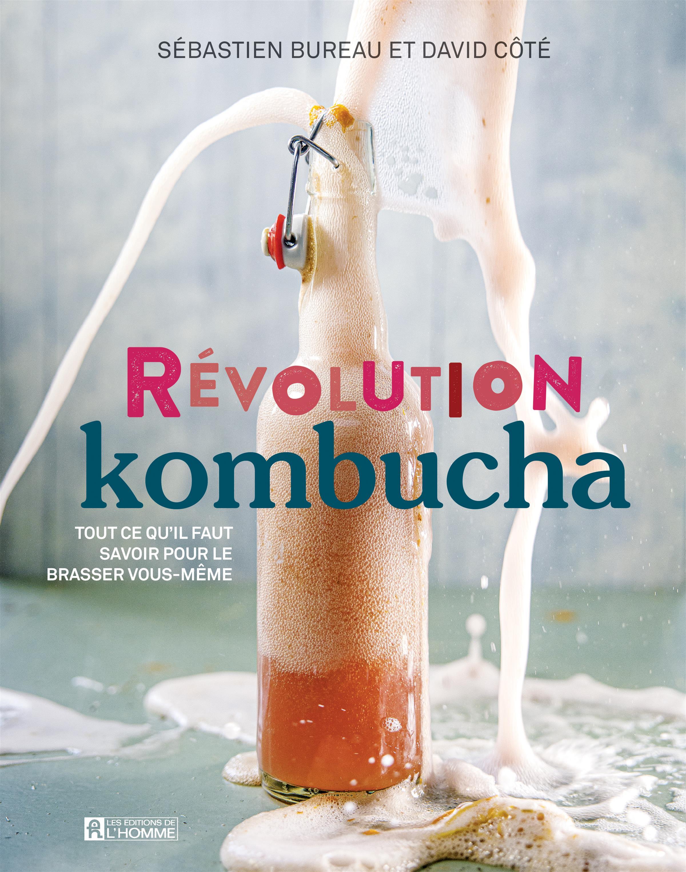 Cover image (Révolution kombucha)