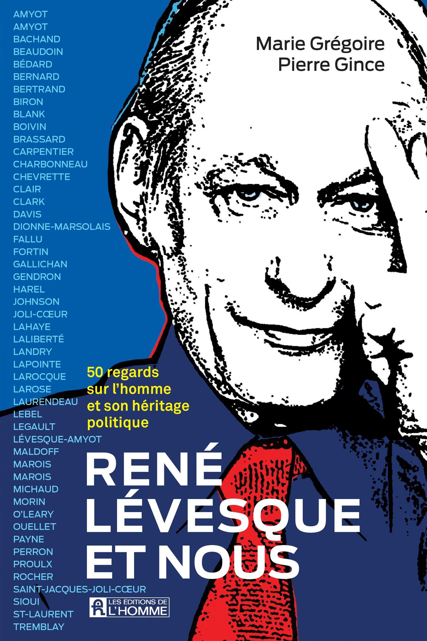 Image de couverture (René Lévesque et nous)