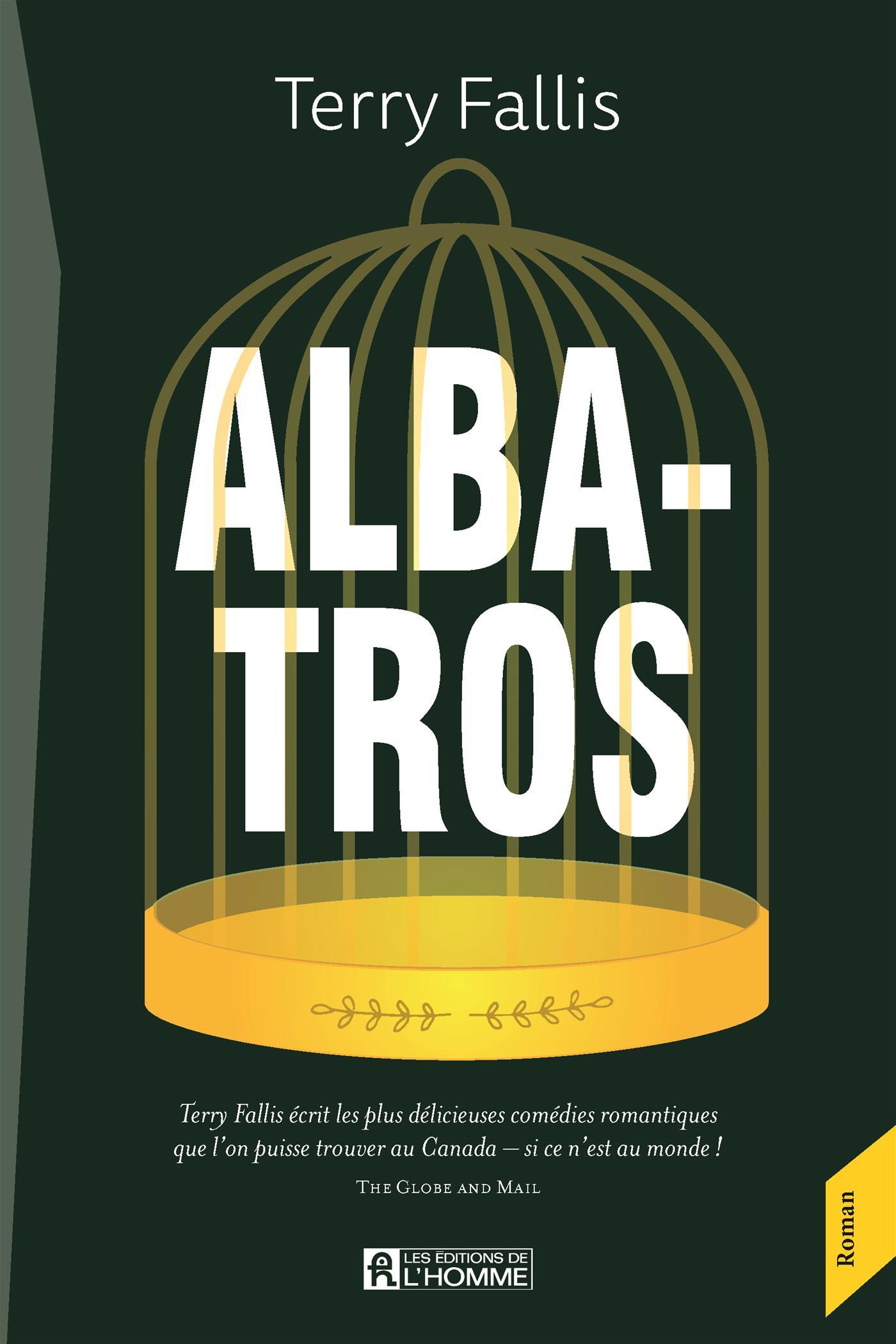 Image de couverture (Albatros)