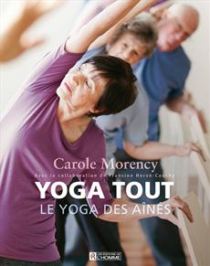 Yoga tout - Le yoga des aînés
