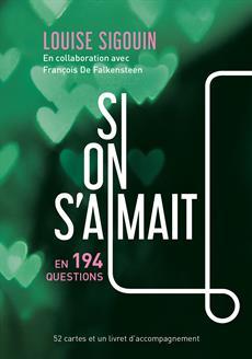 Boîtier - Si on s'aimait - En 194 questions