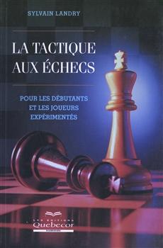 Tactique aux échecs (La)