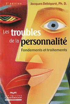 Les troubles de la personnalité - 2e édition