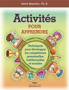 Activités pour apprendre