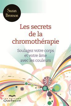 Les secrets de la chromothérapie