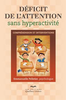 Déficit de l'attention sans hyperactivité