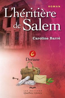 L'héritière de Salem - Tome 6