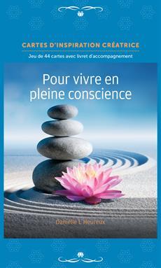 Coffret - Pour vivre en pleine conscience