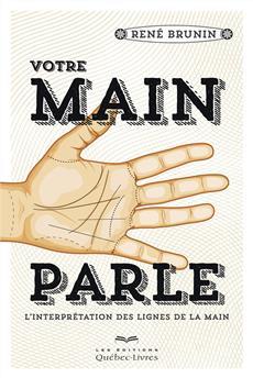 Votre main parle