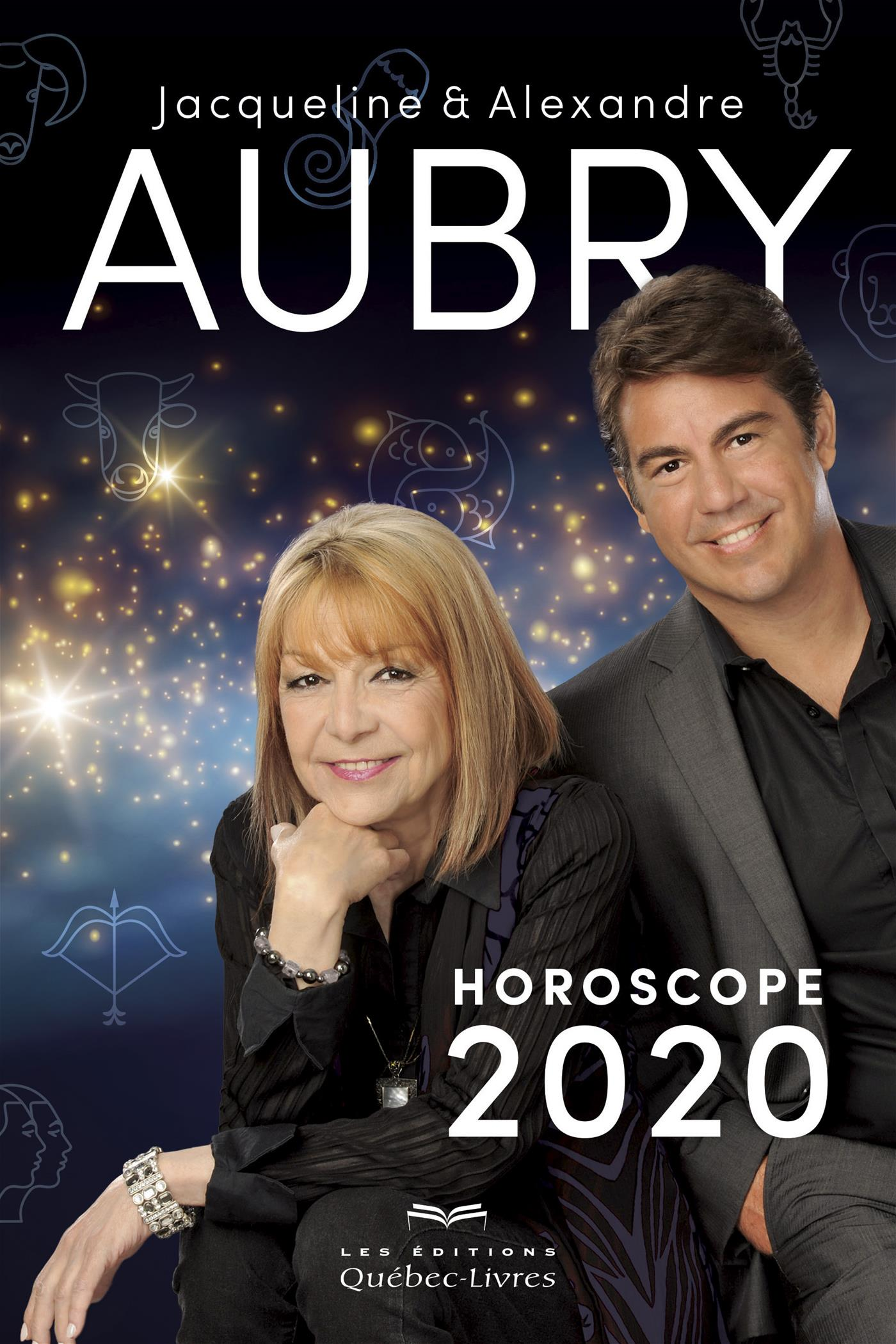 Horoscope 2020 - Aubry