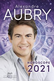 Horoscope 2021 - Aubry