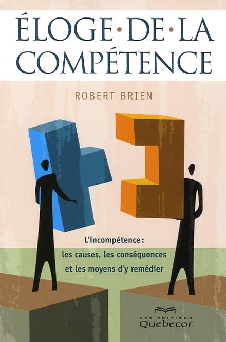 Éloge de la compétence