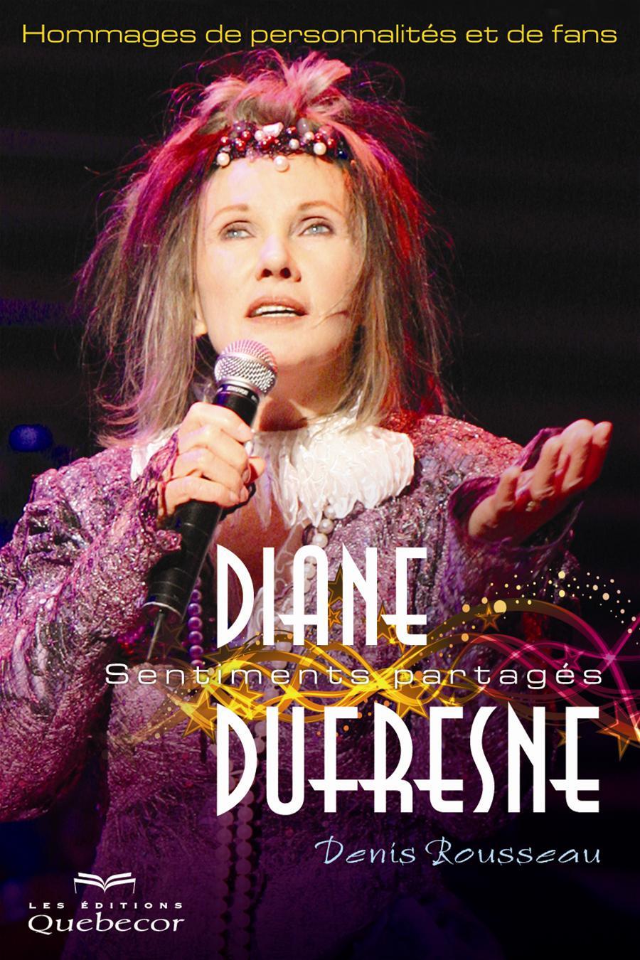 Diane Dufresne, sentiments partagés