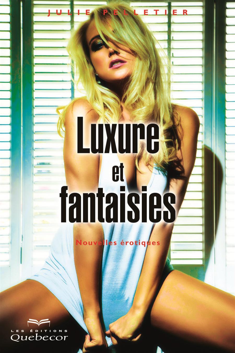 Image de couverture (Luxure et fantaisies)