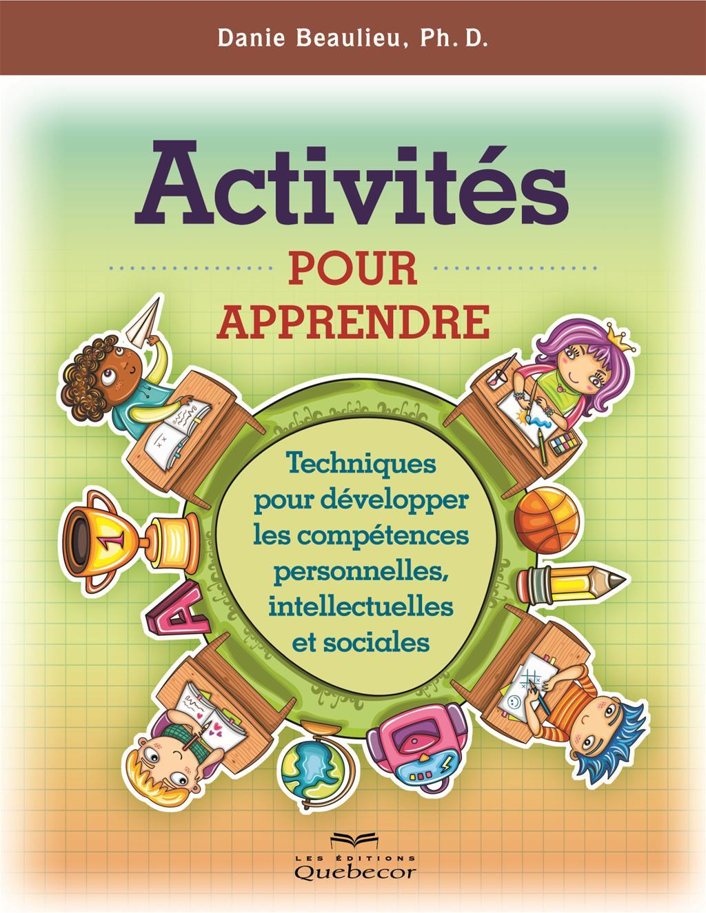 Activité pour apprendre