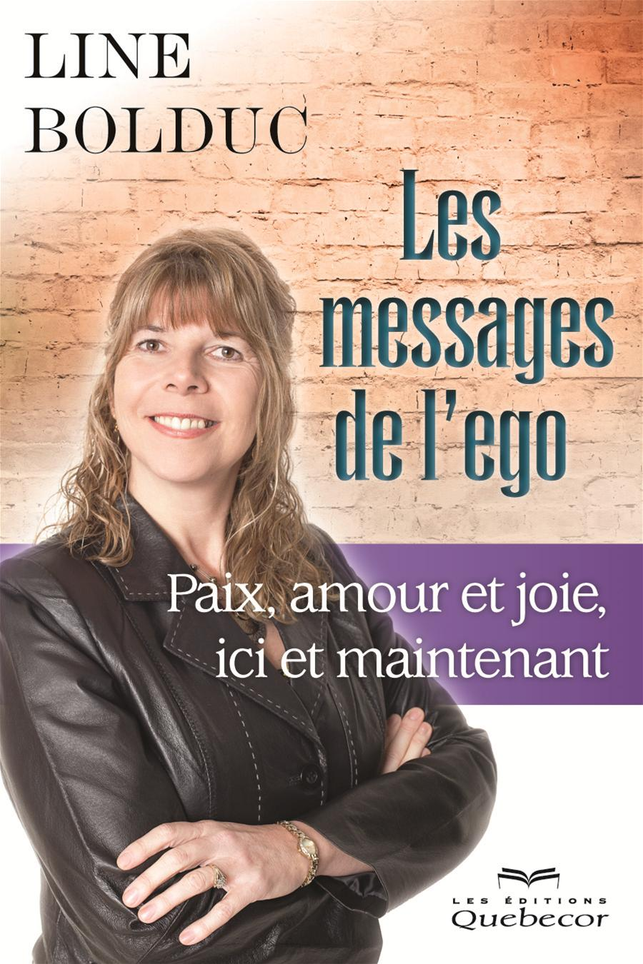 Les messages de l'ego