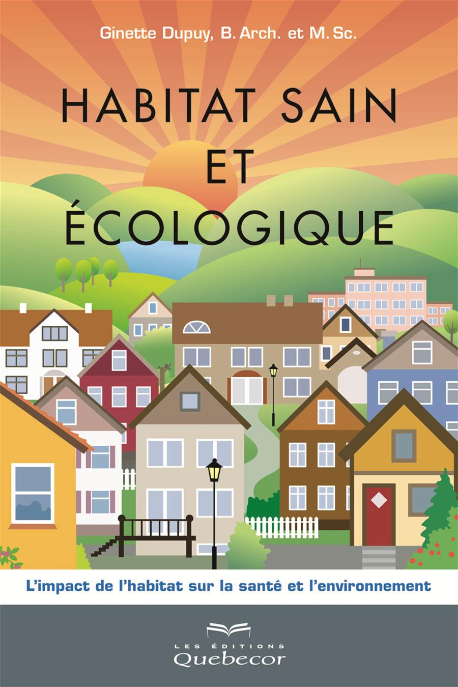 Habitat sain et écologique