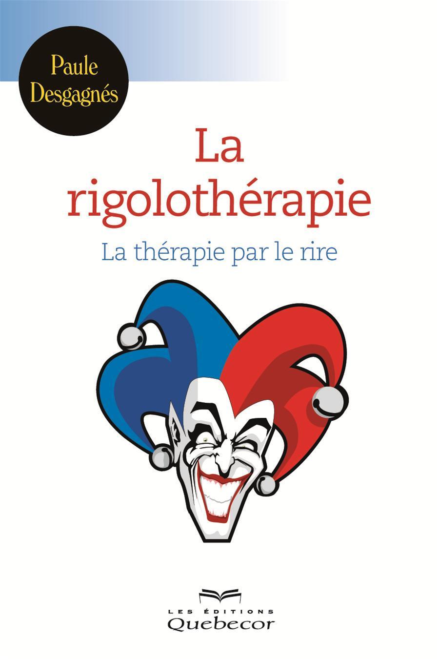 La rigolothérapie