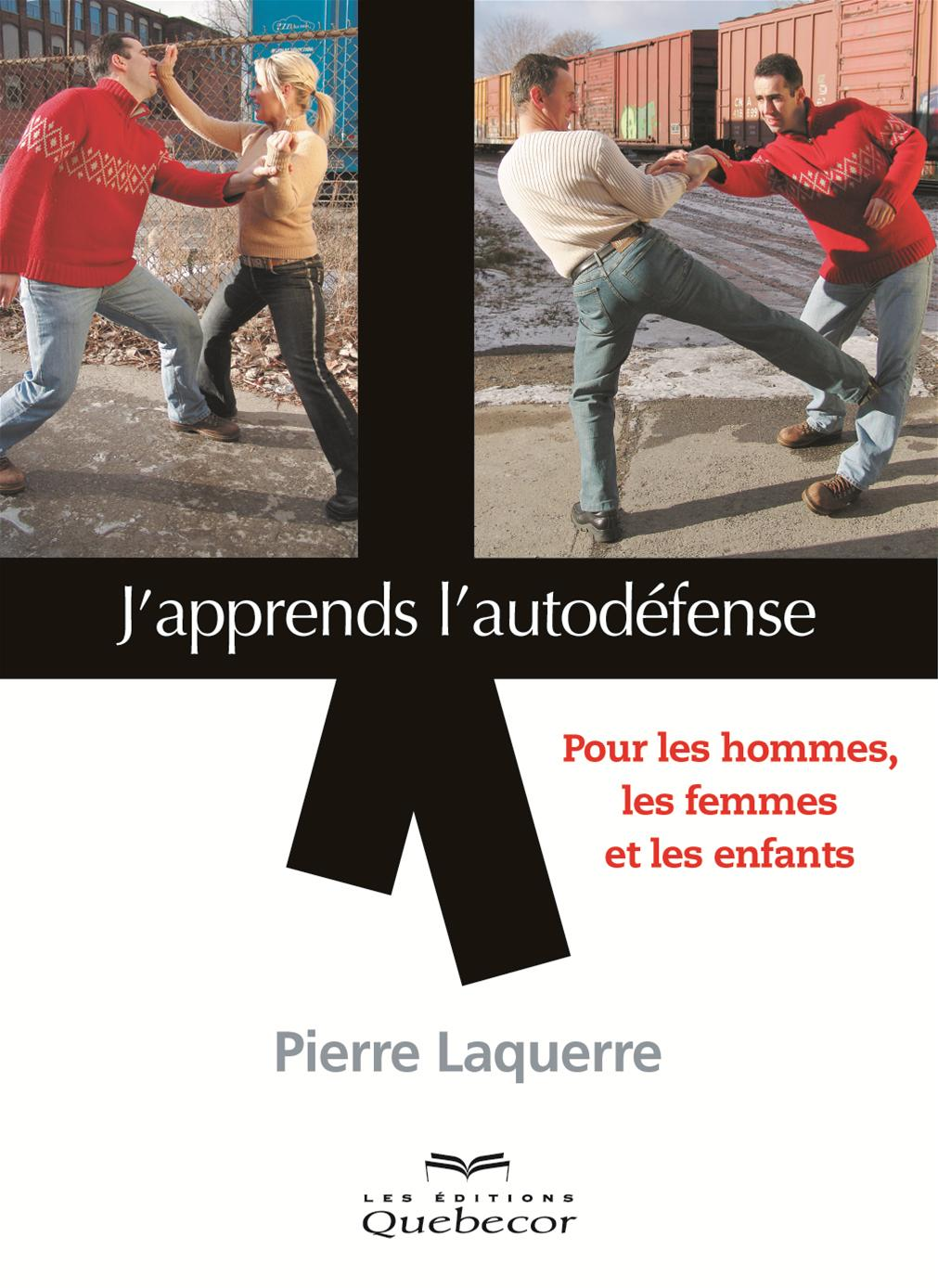 J'apprends l'autodéfense