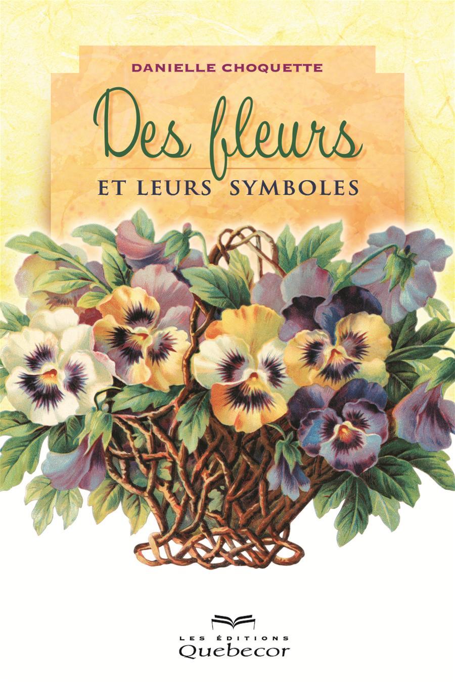 Des fleurs et leurs symboles
