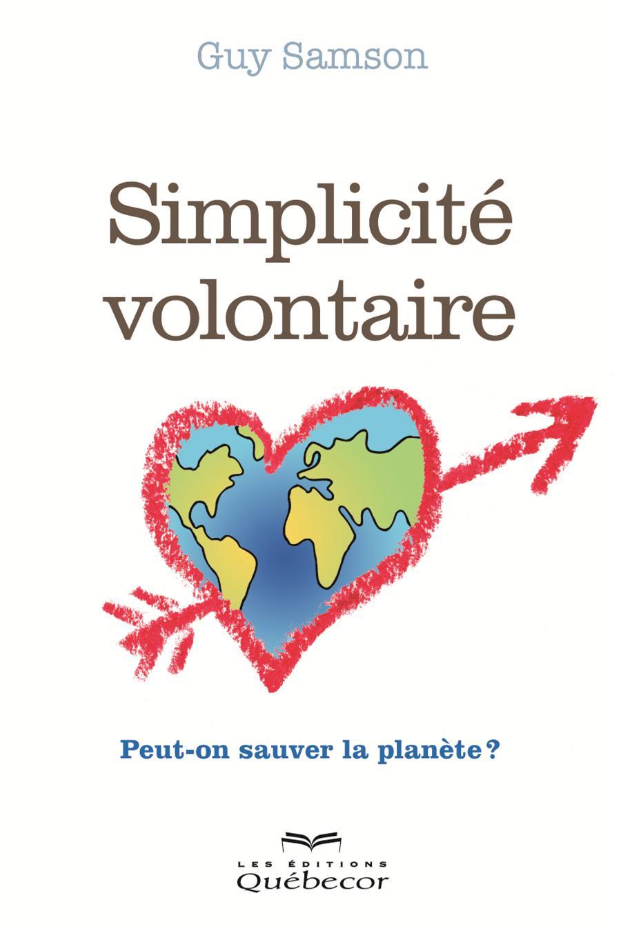 Simplicité volontaire