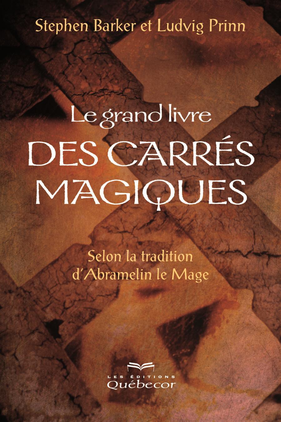 livre num u00e9rique epub le grand livre des carr u00e9s magiques