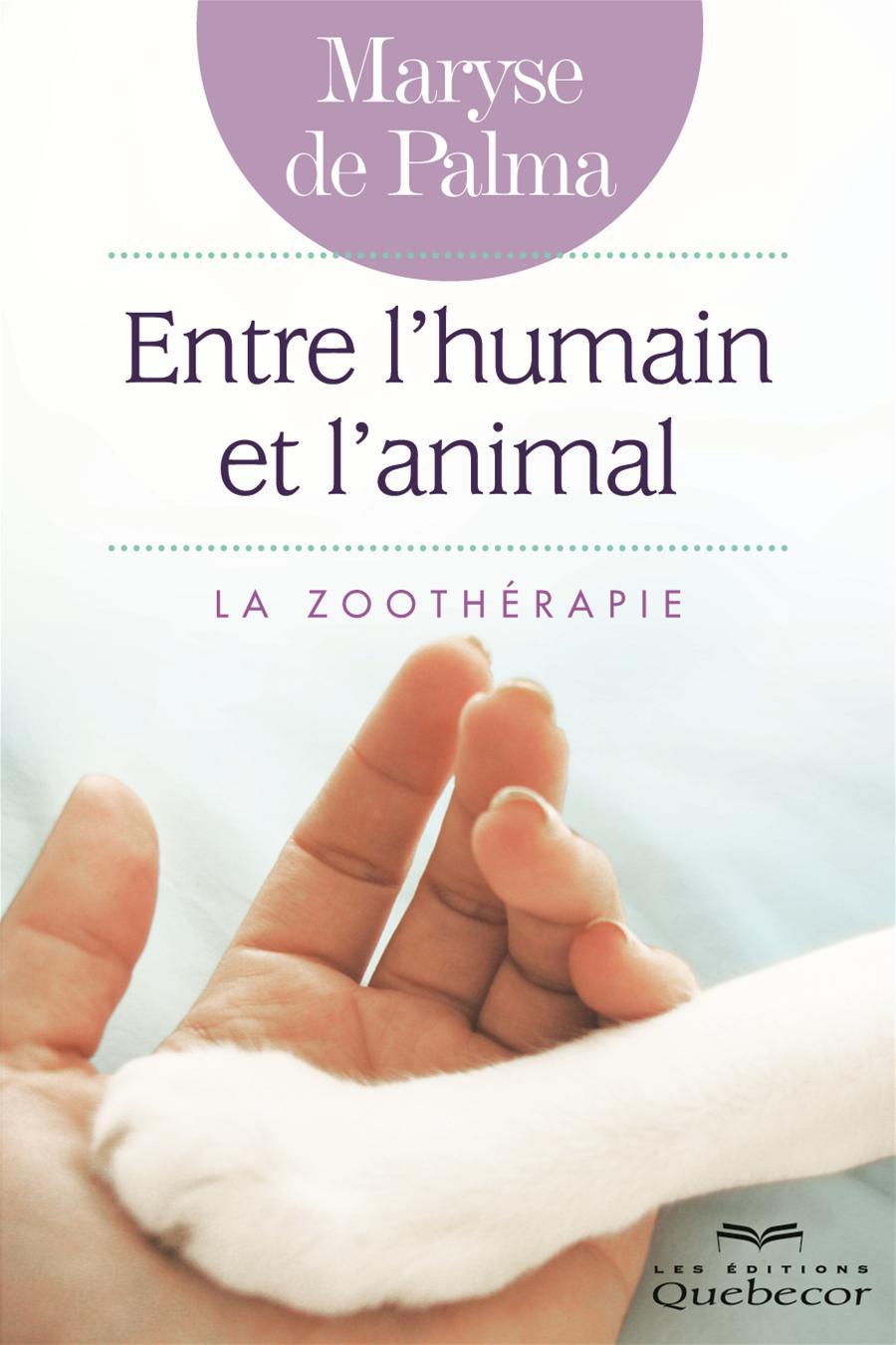 Entre l'humain et l'animal
