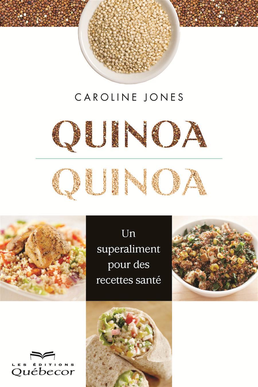 Quinoa, quinoa