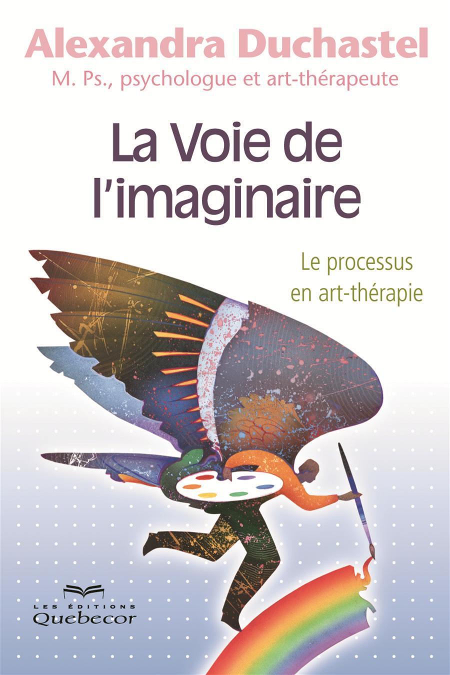 La Voie de l'imaginaire