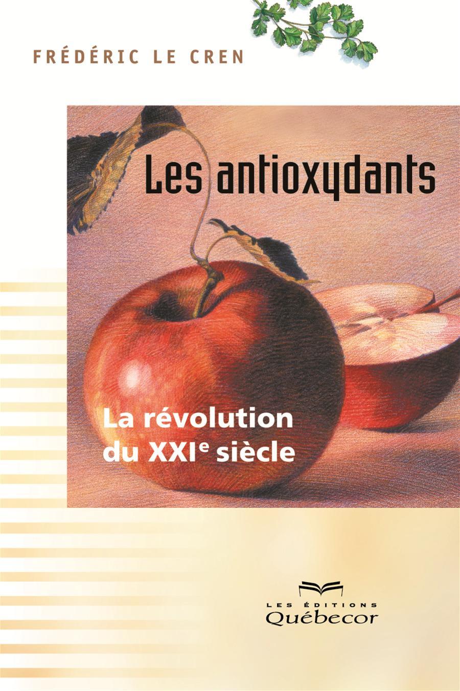 Les antioxydants - 3e édition