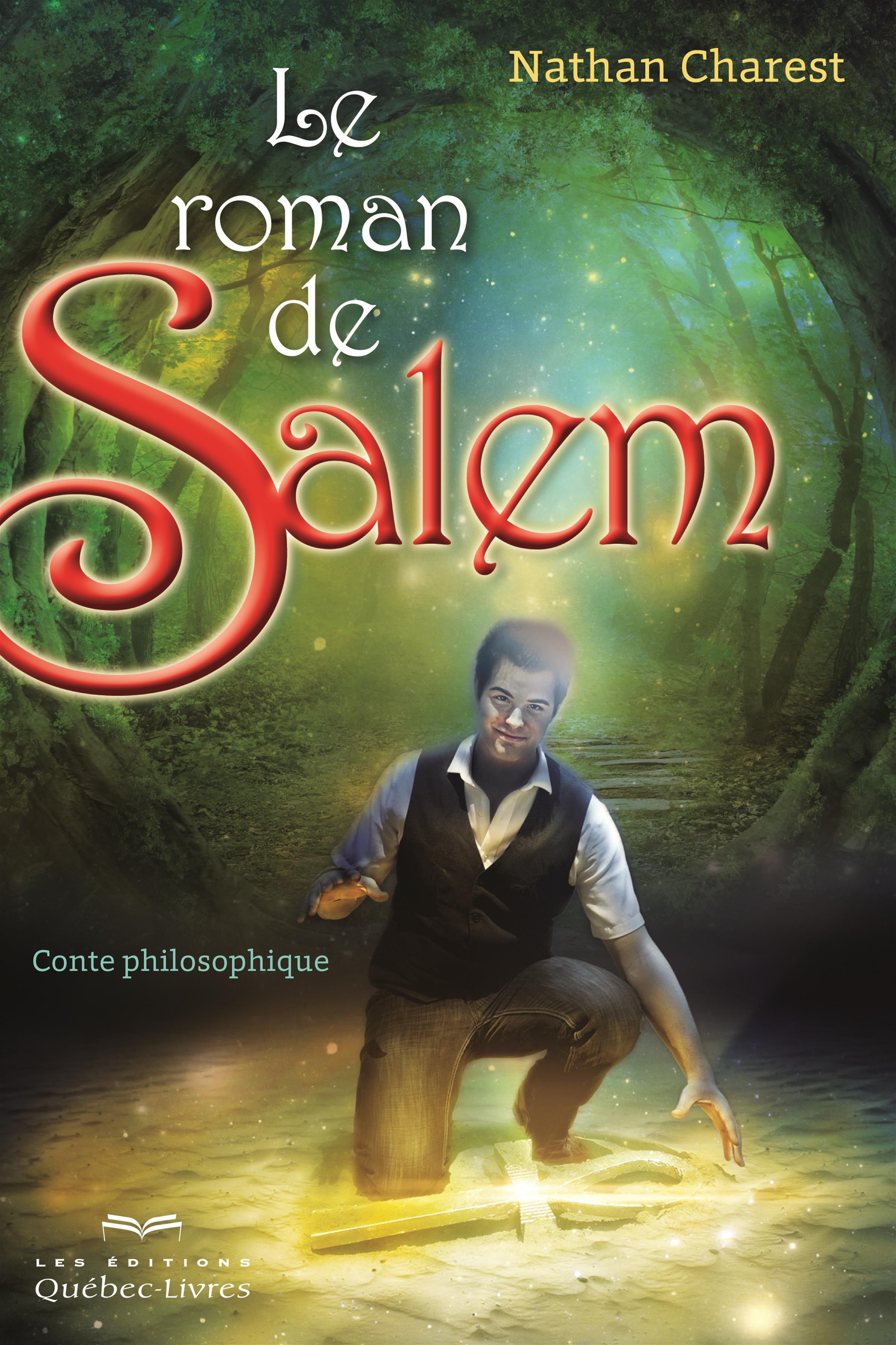 Le roman de Salem