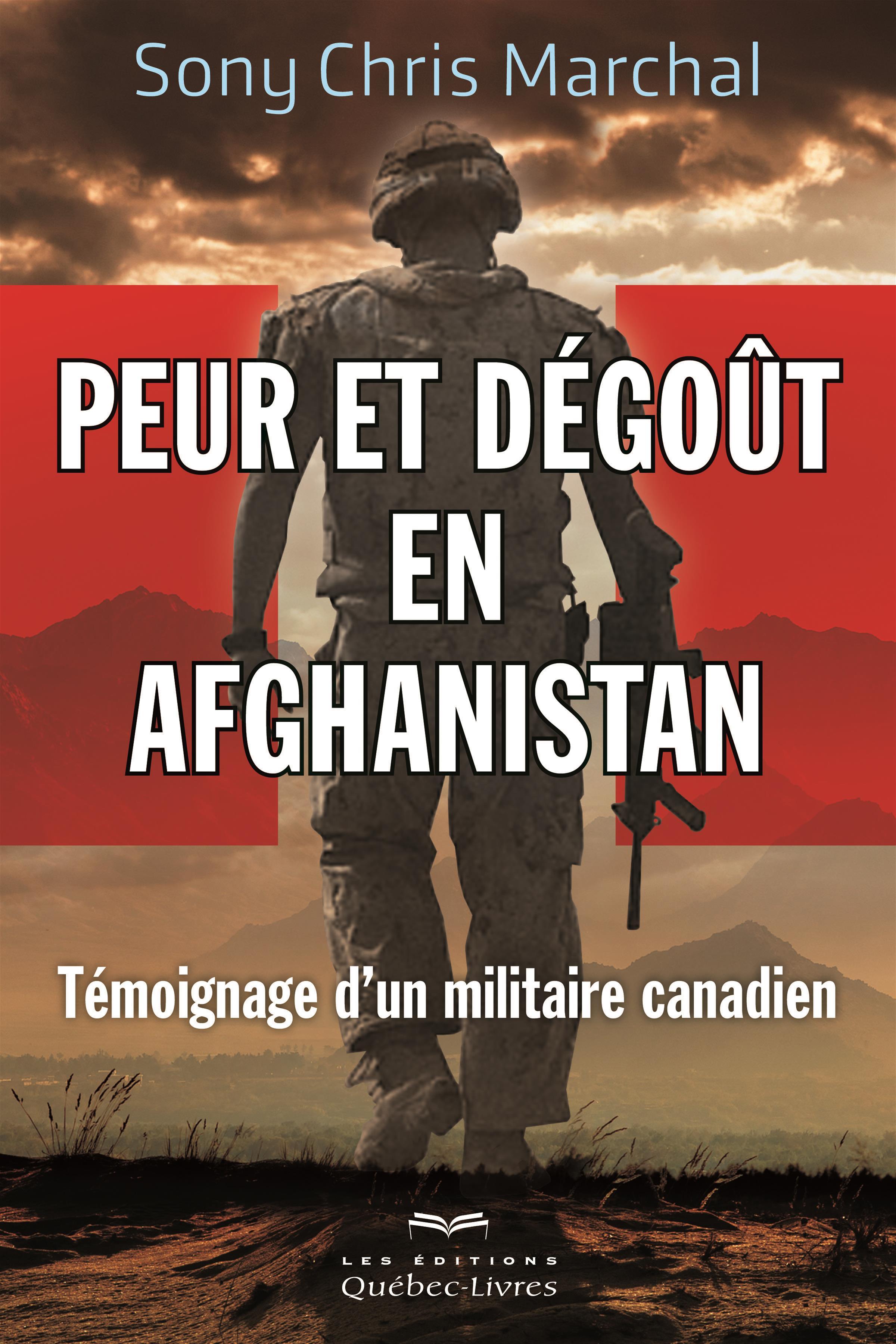 Peur et dégoût en Afghanistan