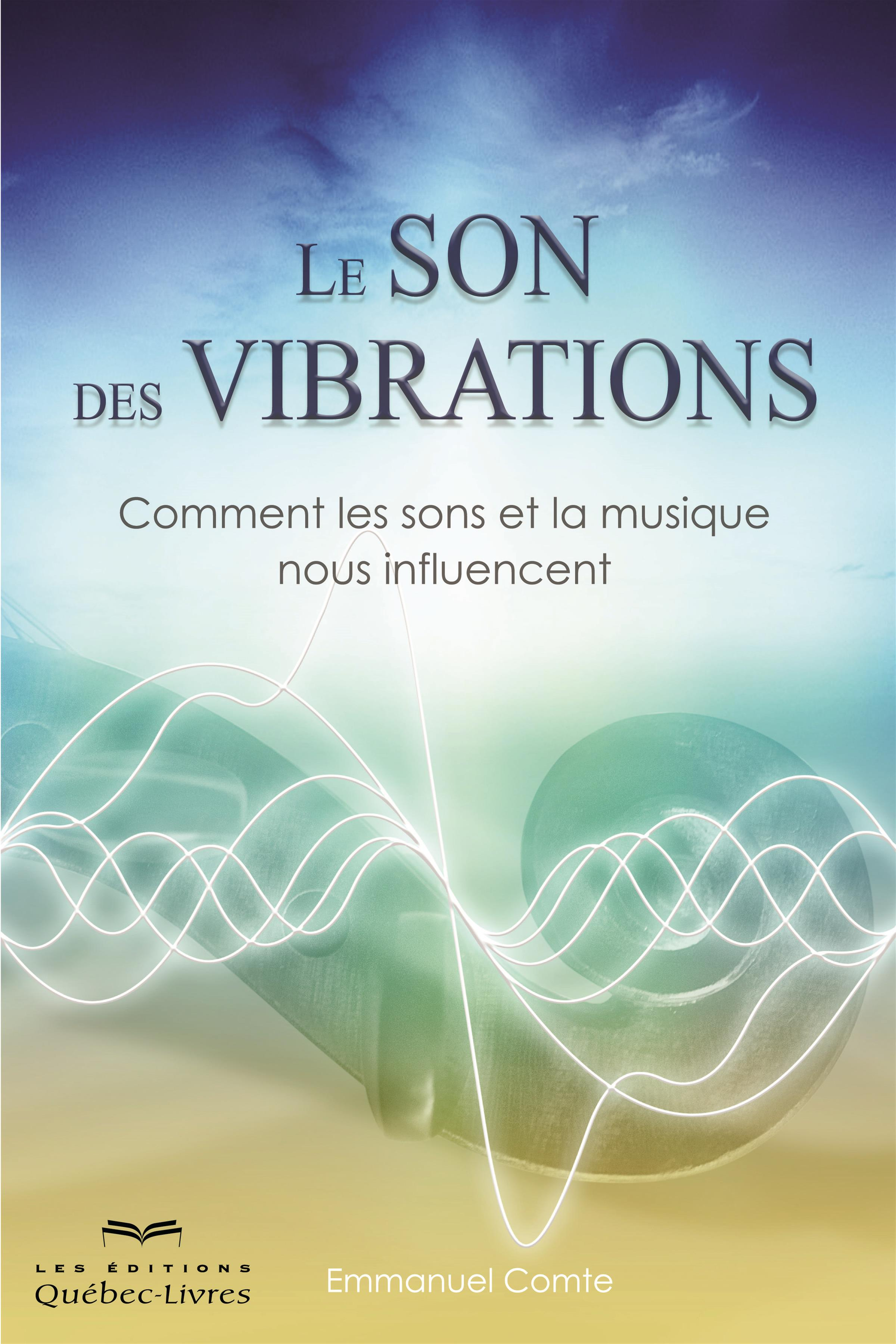 Le son des vibrations