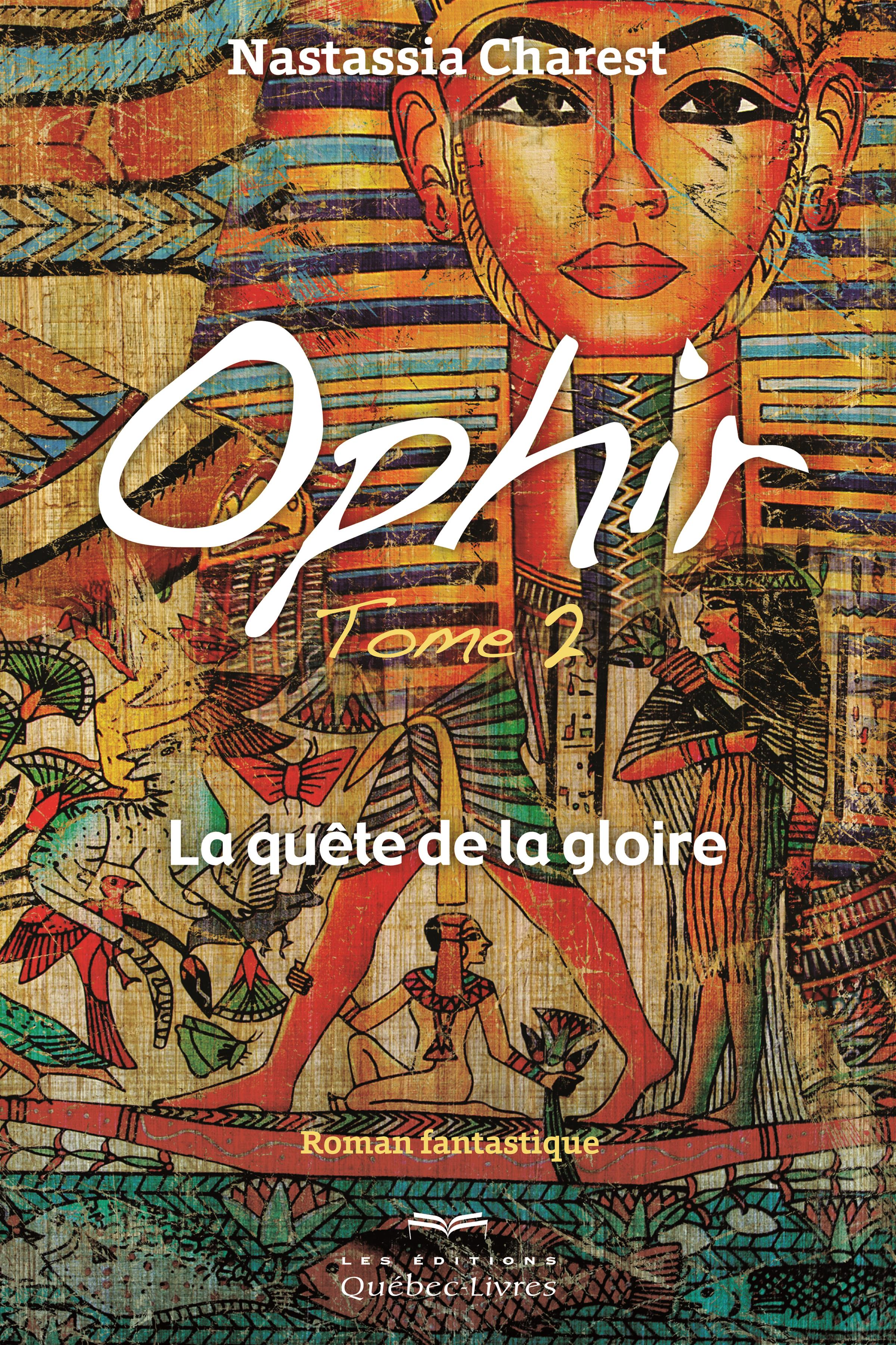 Ophir - Tome 2