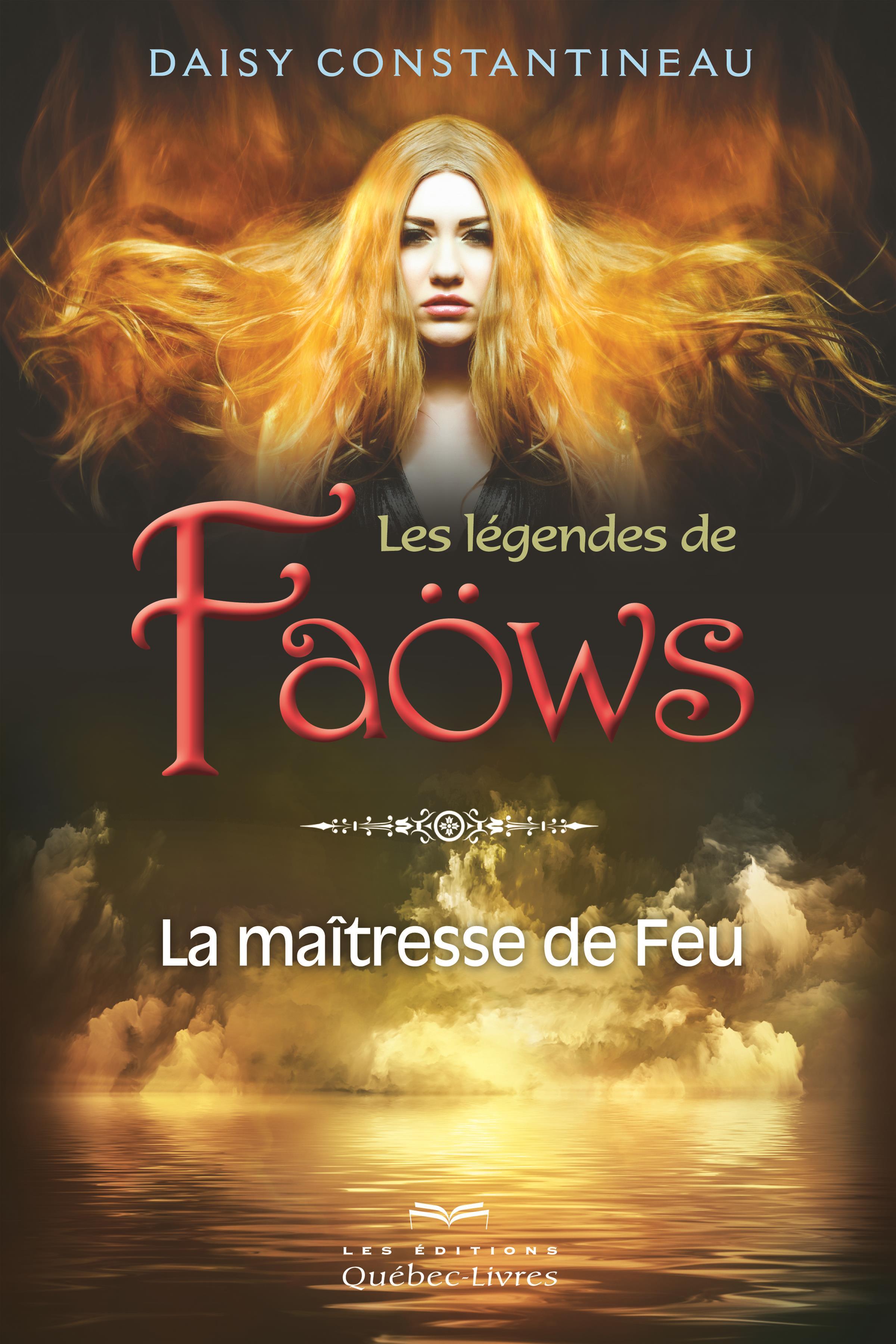 Les légendes de Faöws