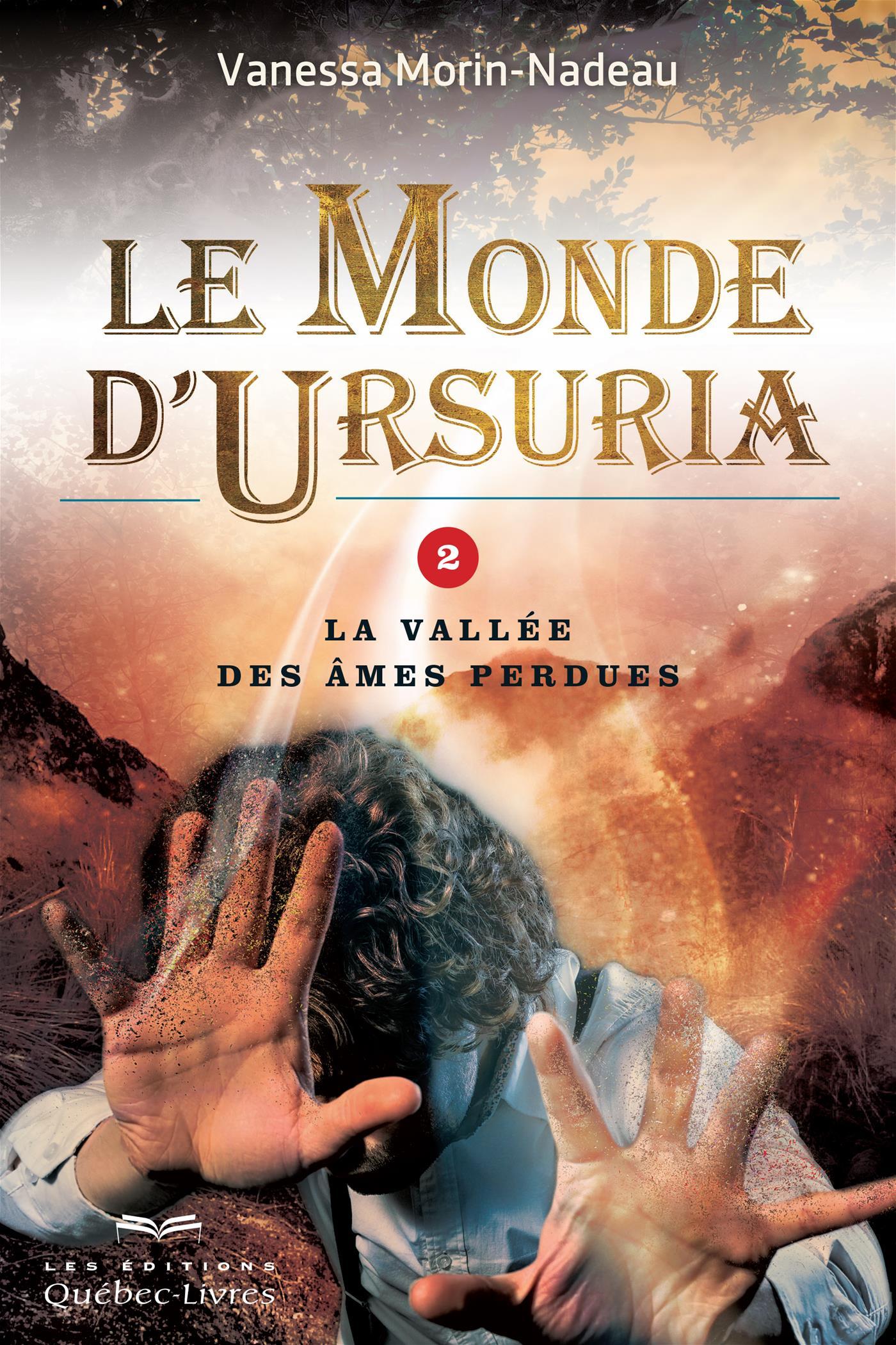 Le monde d'Ursuria - Tome 2