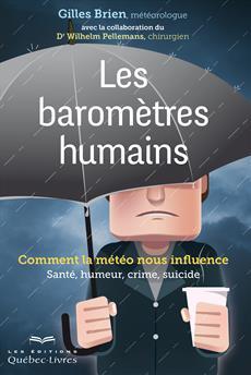 Les baromètres humains
