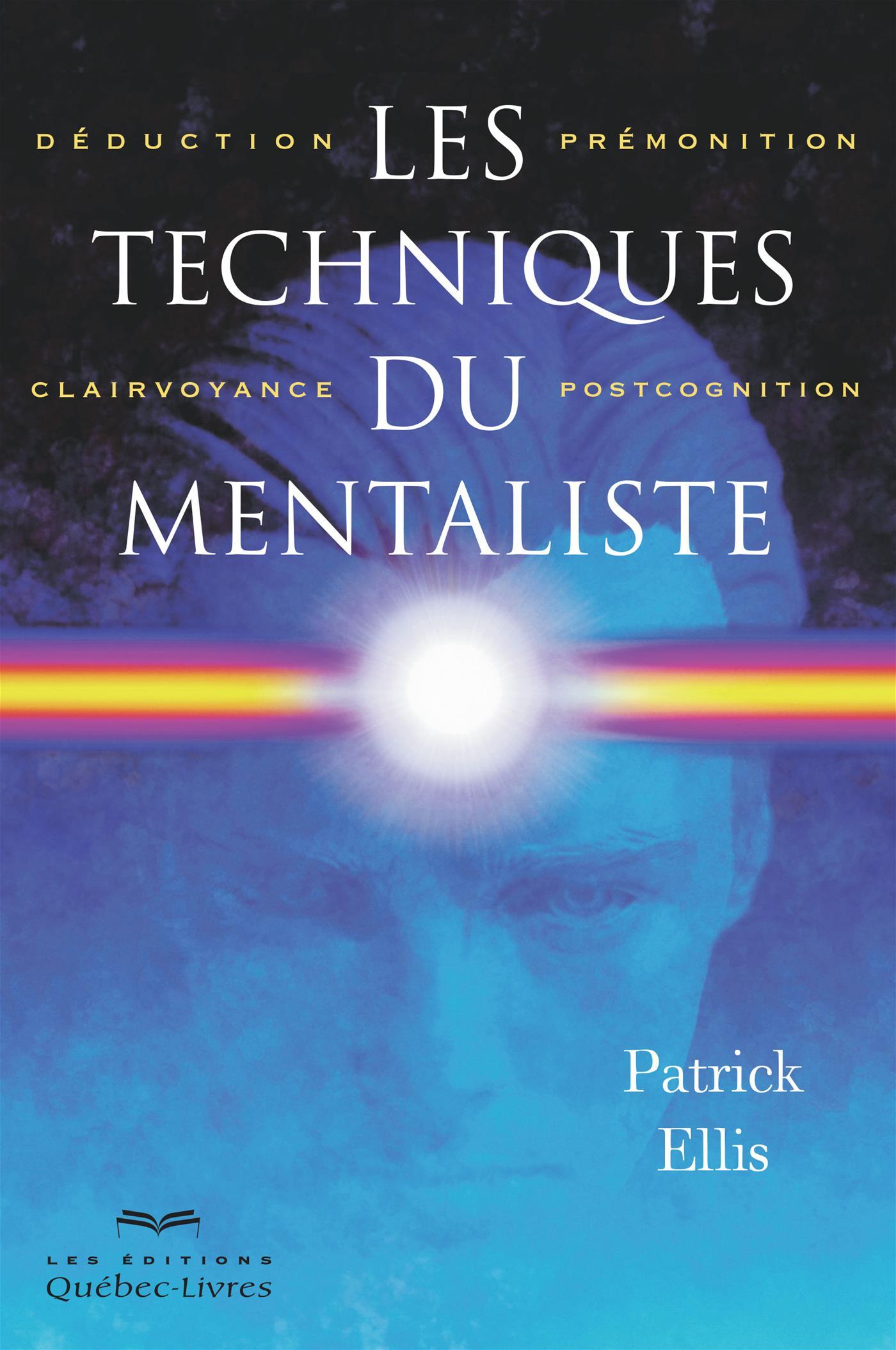 Les techniques du mentaliste