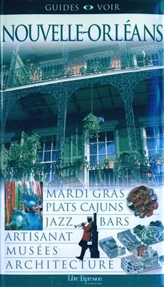 Guides Voir : Nouvelle-Orléans